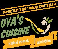 Oya's Cuisine